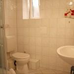 Ferienwohnung Thamm am Schweriner See - Wohnung 3 - Badezimmer
