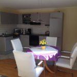 Ferienwohnung Thamm am Schweriner See - Wohnung 3 - Wohnzimmer